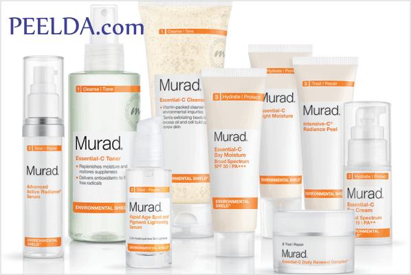 Viên Uống Trị Mụn Murad Có Tốt Không: Review Murad Từ A – Z
