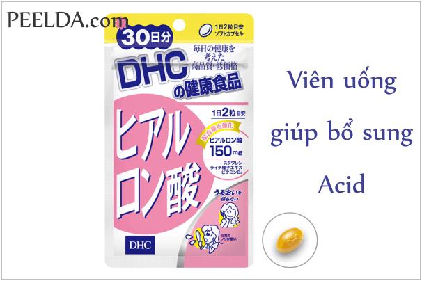 Acid hyaluronic Là gì? 4 Lợi Ích Của Acid HyaluronicVới Da