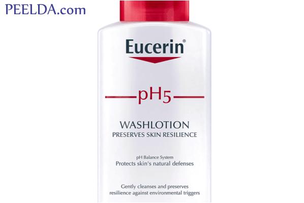 Review Kem Chống Nắng Eucerin Sensitive Protect Từ A – Z
